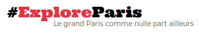logoexploreparis